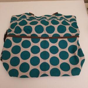 Thirty-One Retro Metro Handbag